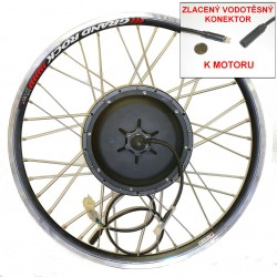 BLDC motor 750-1000W,...