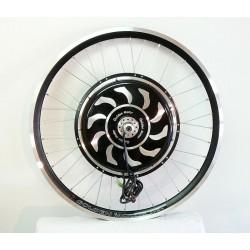 BLDC motor MagicPie...