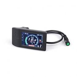 LCD TFT displej 500C pro...