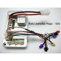 Řídící jednotka 50A Magic